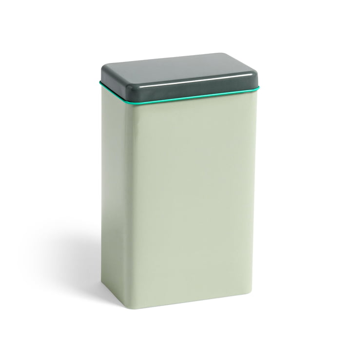 Tin by Sowden Vorratsdose von Hay in mint
