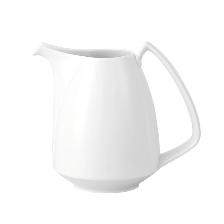 TAC Krug 1,15 l von Rosenthalin weiß
