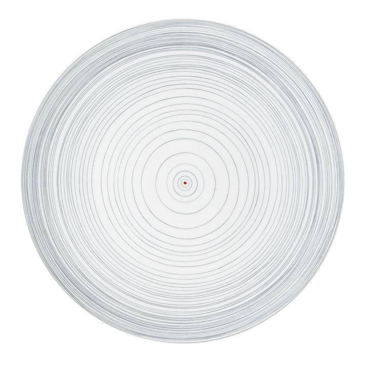 TAC Platzteller Ø 33 cm von Rosenthalin Stripes 2.0