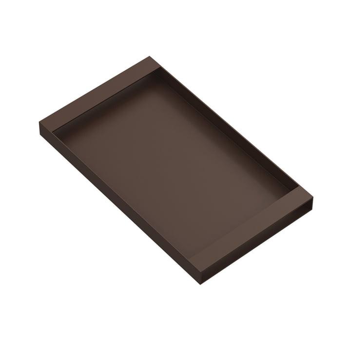 Torei Serviertablett 320 × 185 × 25 mm von New Tendency in umbra