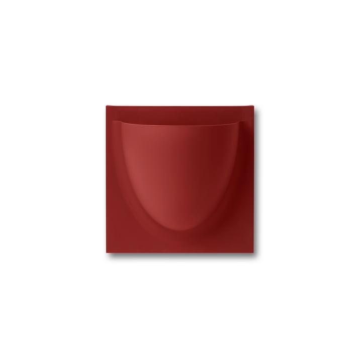 VertiPlants Mini von Verti Copenhagen in ruby red