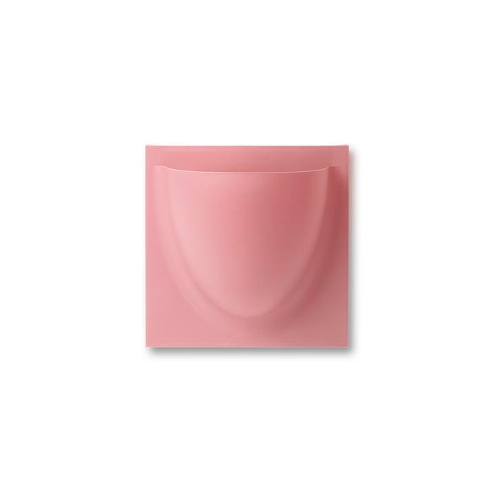 VertiPlants Mini von Verti Copenhagen in hell-pink