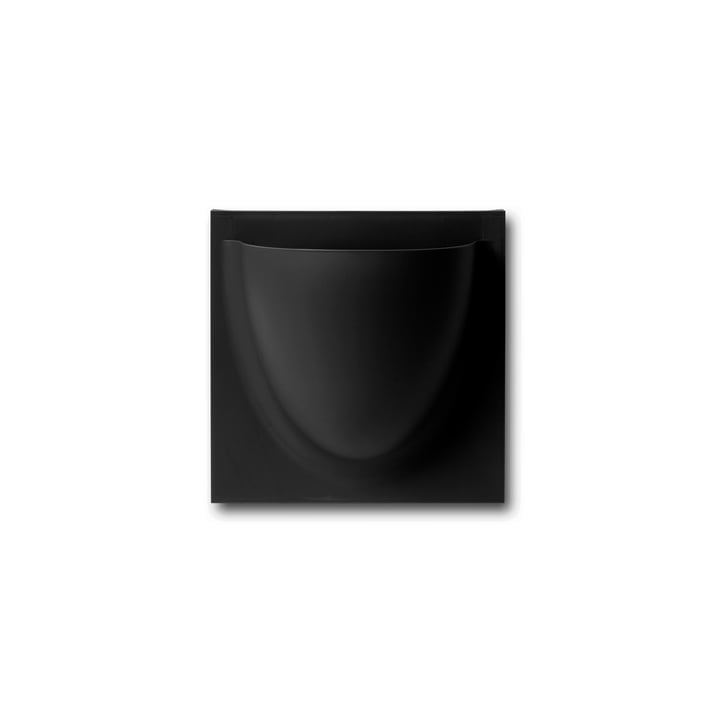 VertiPlants Mini von Verti Copenhagen in schwarz