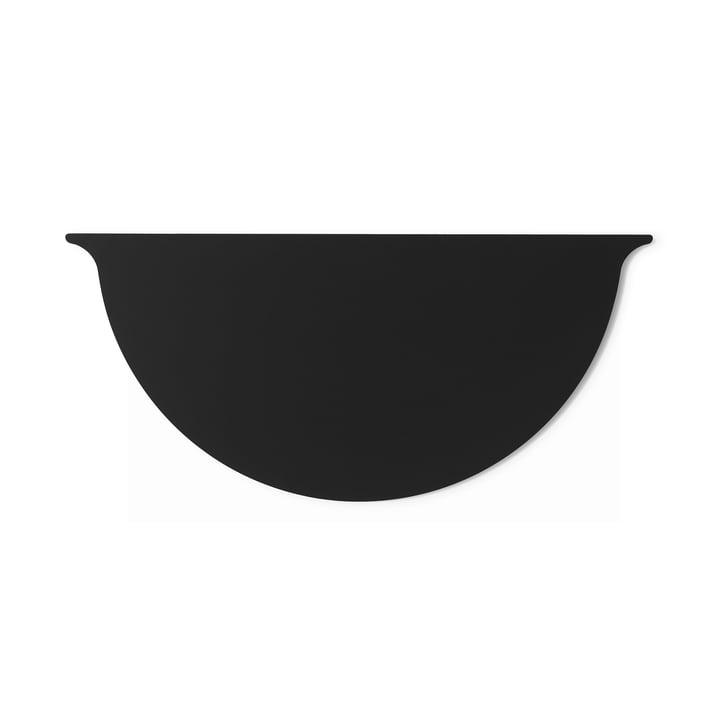 VertiAccessories Deckel für VertiPlants von Verti Copenhagen in schwarz