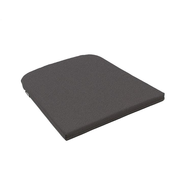 Sitzauflage für Net Armlehnstuhl in grey stone von Nardi