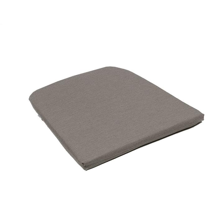 Sitzauflage für Net Armlehnstuhl von Nardiin grau (Sunbrella)