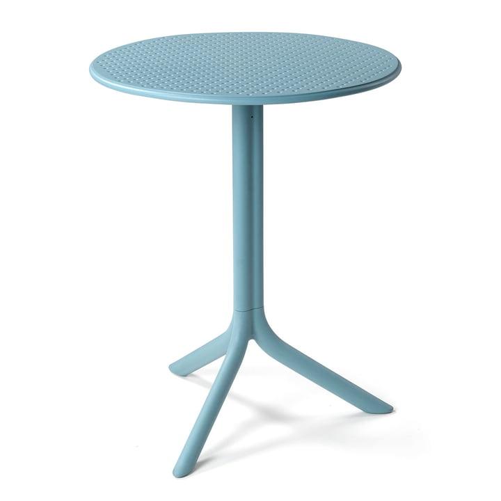 Der Step Tisch in celeste von Nardi