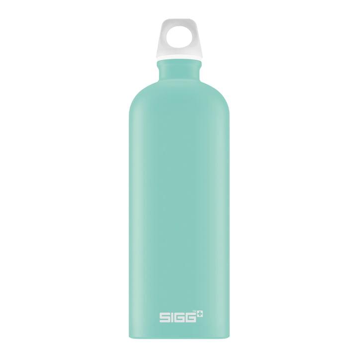 Lucid Trinkflasche 1 l von Sigg in Glacier Touch