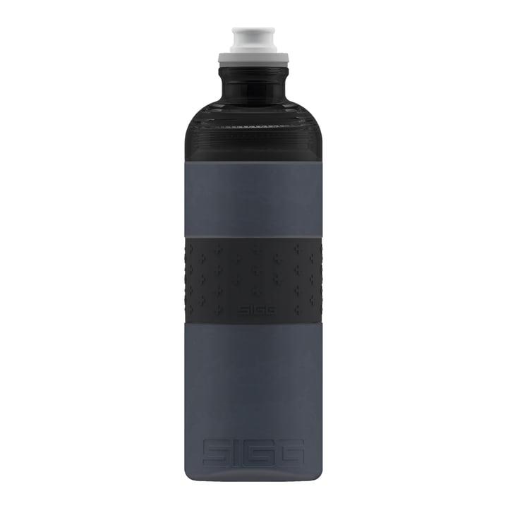 Hero Trinkflasche 0,6 l von Sigg in anthrazit