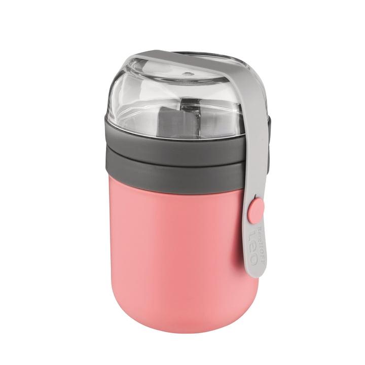 Leo Lunchdose von Berghoff in rosa