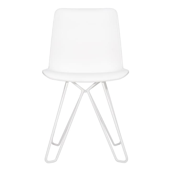 Schäfer Stuhl von Objekte unserer Tage in weiß