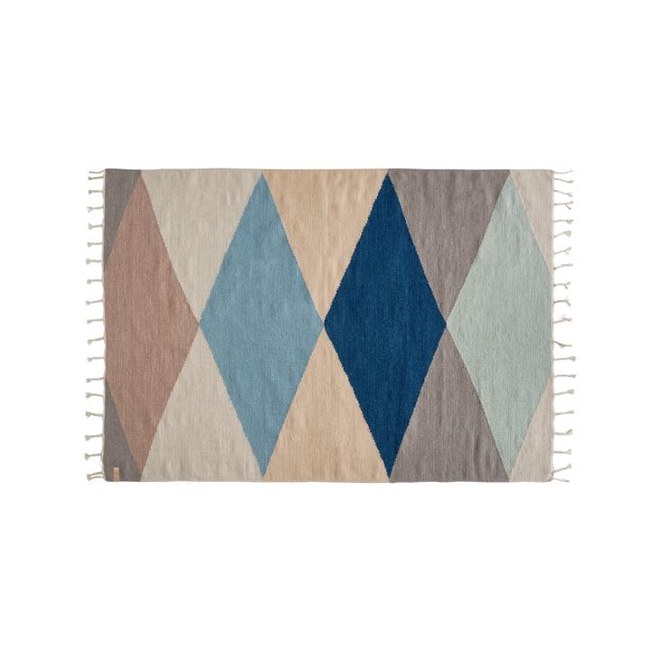 Hip Teppich 170 x 120 cm von OYOY in multi