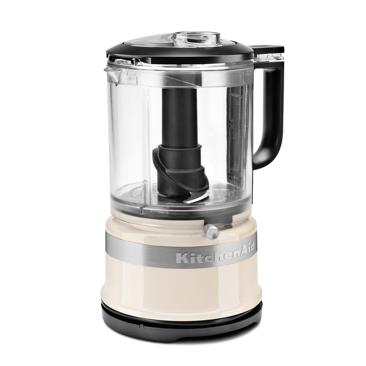 Zerkleinerer 1,19 l von KitchenAid in crème