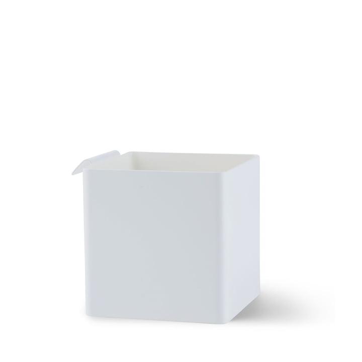 Flex Box small, 105 x 105 mm in weiß von Gejst