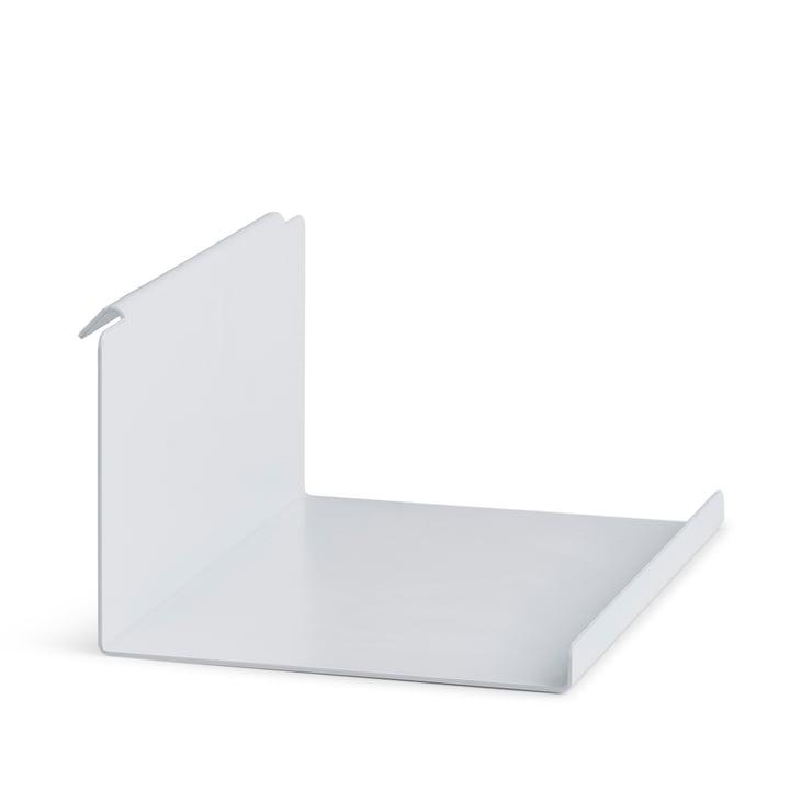 Flex Shelf in weiß von Gejst