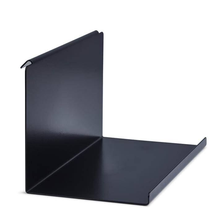 Flex Side Table in schwarz von Gejst