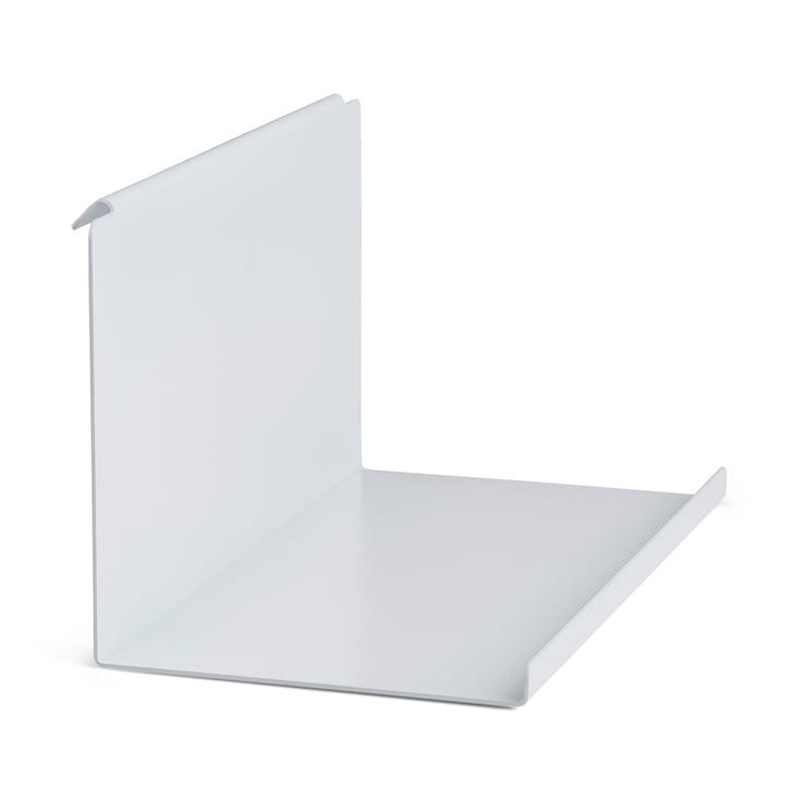 Flex Side Table in weiß von Gejst