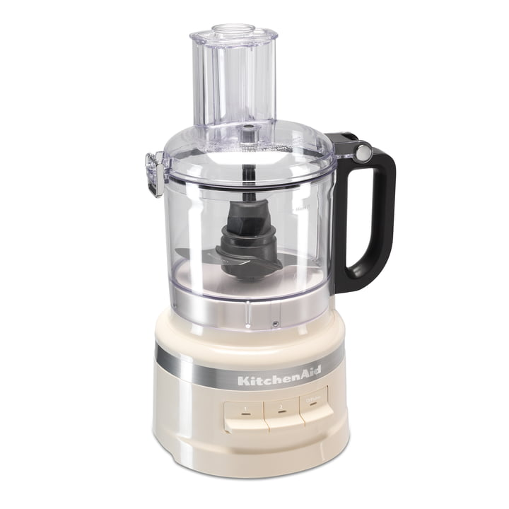 Artisan Food Processor 1,7 l von KitchenAid in créme