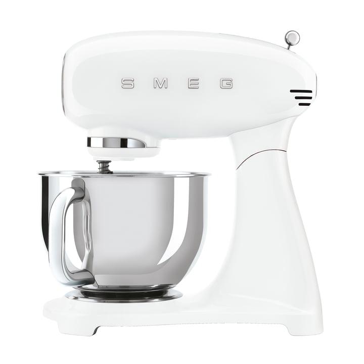 Küchenmaschine SMF03 in weiß von Smeg