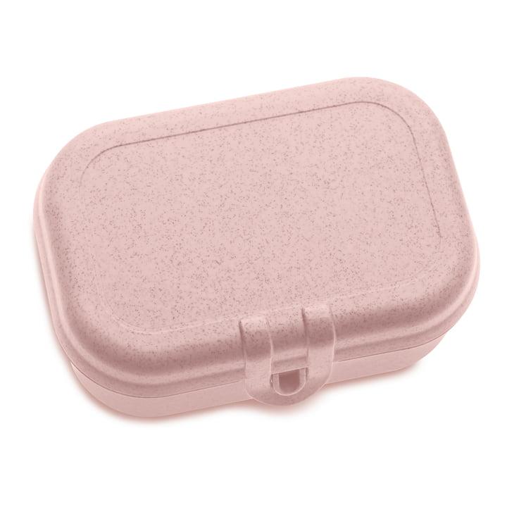 Pascal S Lunchbox,organic pink von Koziol