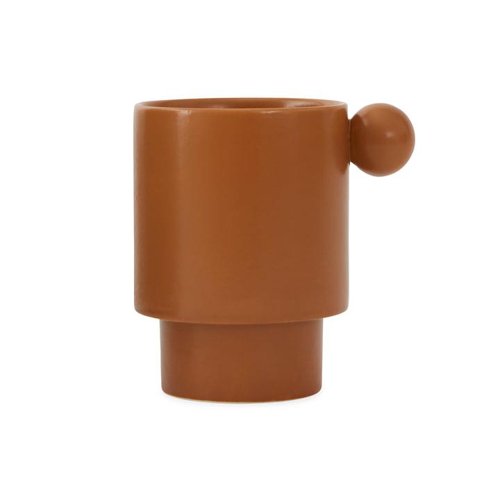 Inka Tasse von OYOY in karamell