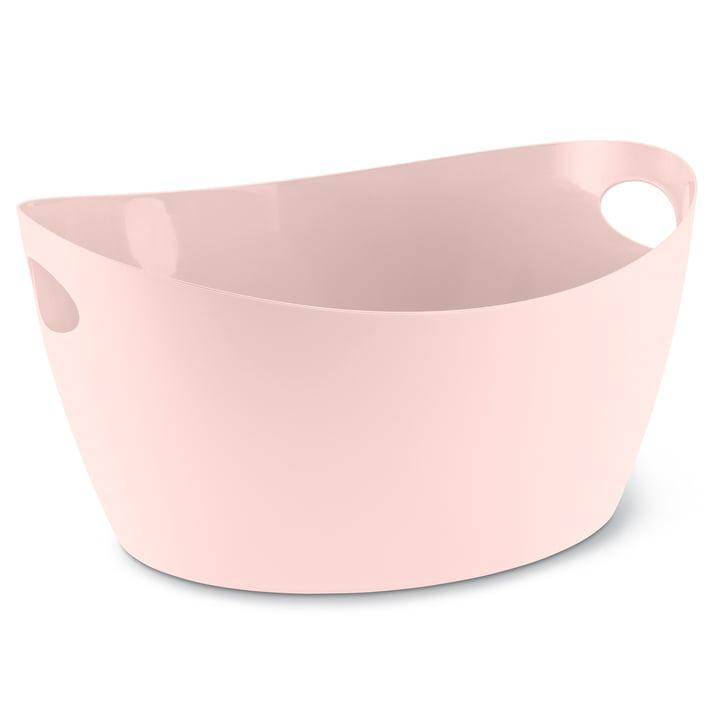Bottichelli Zuber L von Koziol in queen pink