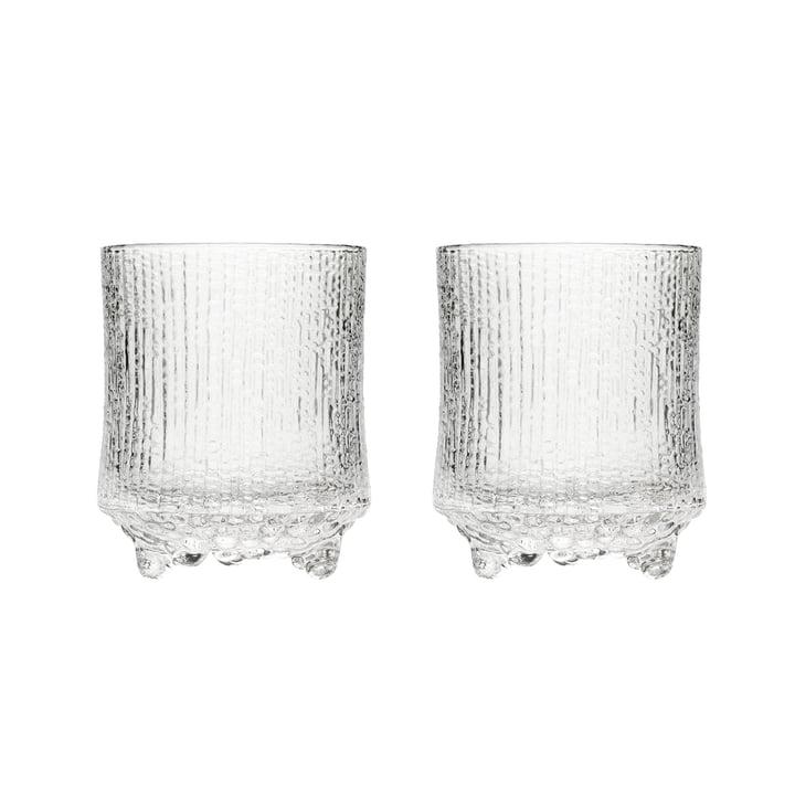 Ultima Thule Wasserglas 20 cl (2er-Set) von Iittala