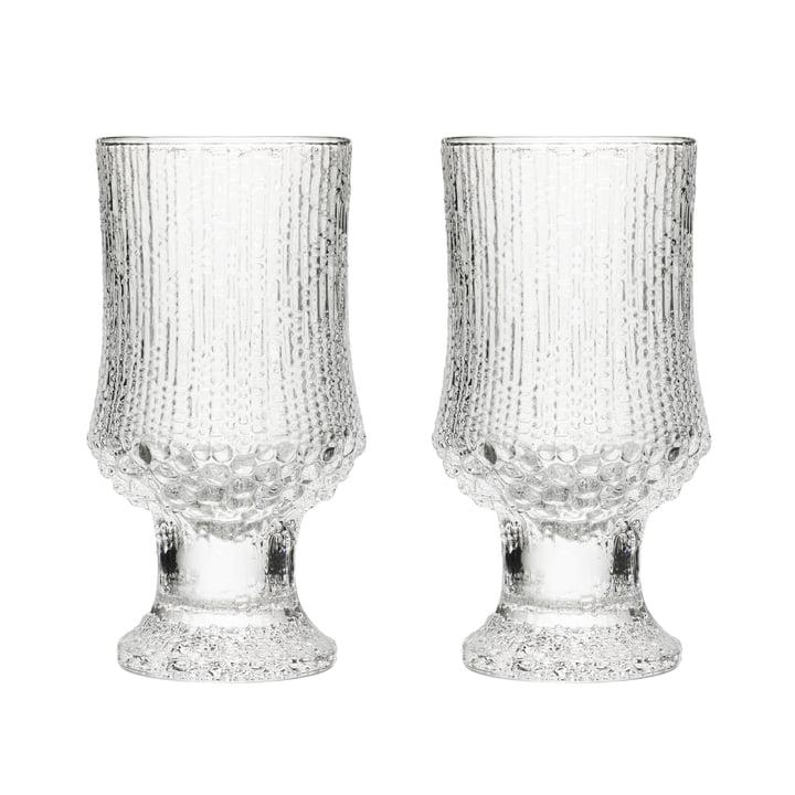 Ultima Thule Pokal 34 cl (2er-Set) von Iittala