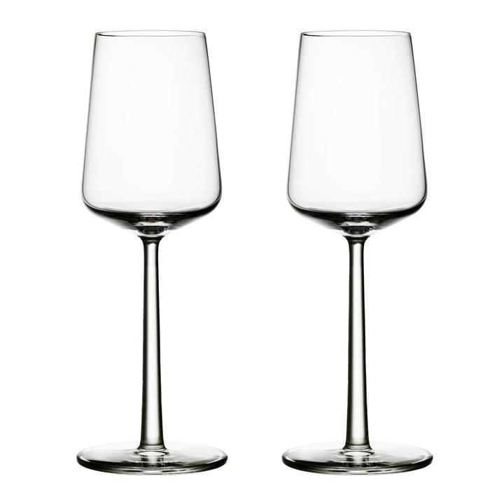 Essence Weißwein-Glas 33 cl (2er-Set) von Iittala