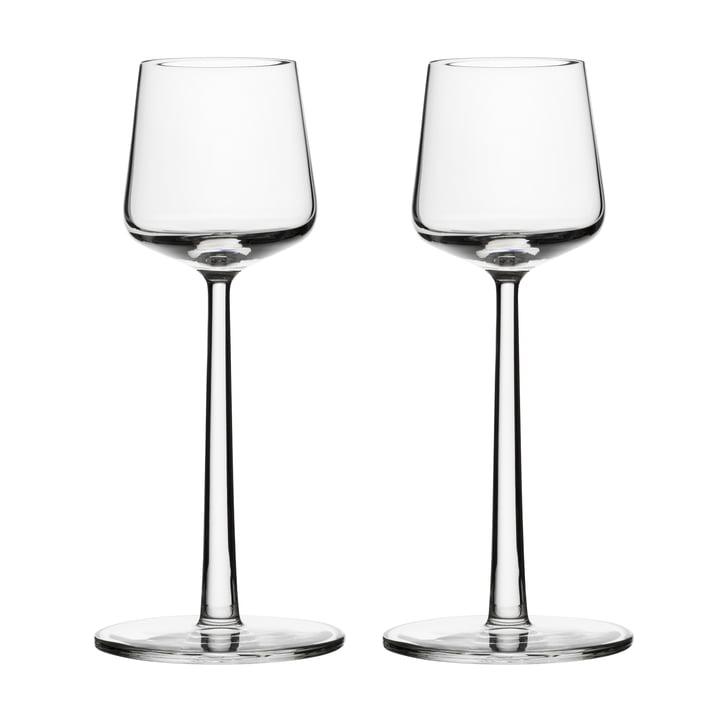 Essence Sherry-Glas 15 cl (2er-Set) von Iittala