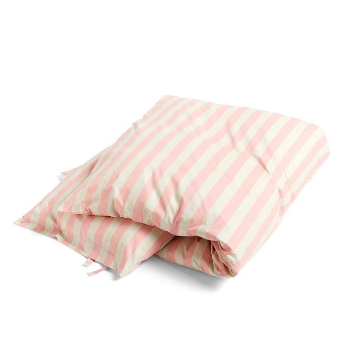 Été Deckenbezug 200 x 140 cm von Hay in rosa