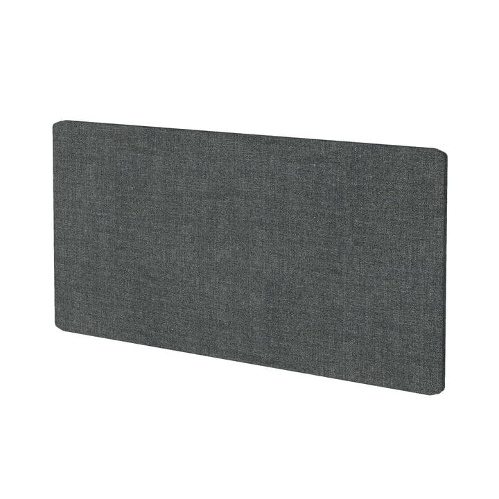 Textil-Paneel für Free Regalsystem von Montana in Kvadrat Remix 2 (163 stone)