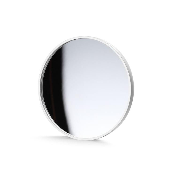 Spiegel für Gaku Akku-Leuchte von Flos in weiß
