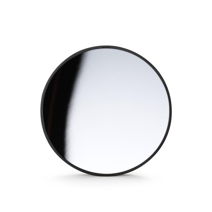 Spiegel für Gaku Akku-Leuchte von Flos in schwarz