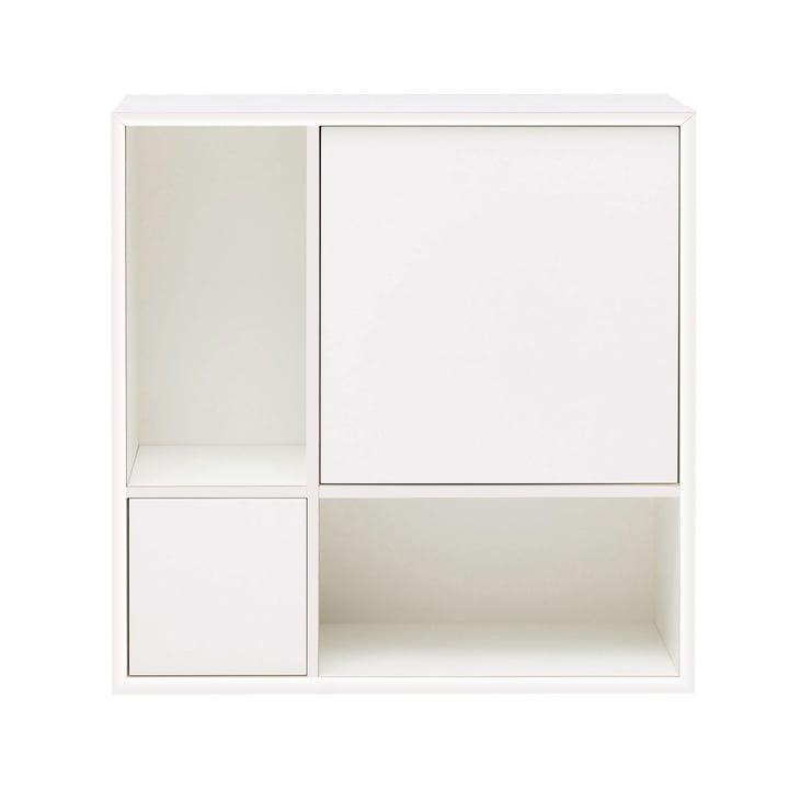 Vertiko Lack Sideboard Four von Müller Möbelwerkstätten aus MDF reinweiß (RAL 9010)