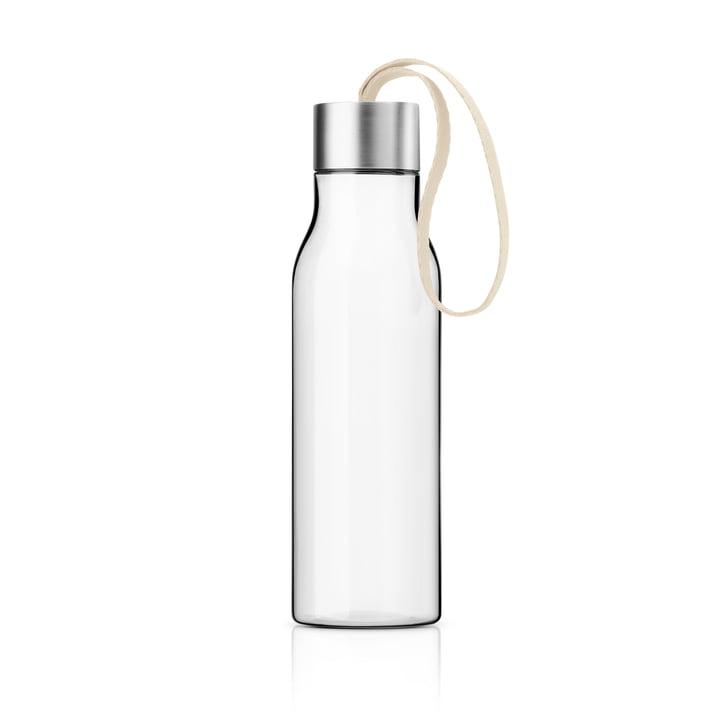 Trinkflasche 0,5 l von Eva Solo in birch