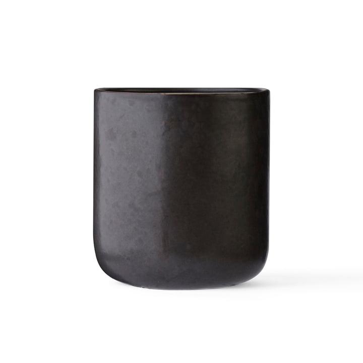 New Norm Thermostasse von Menu in dark glazed