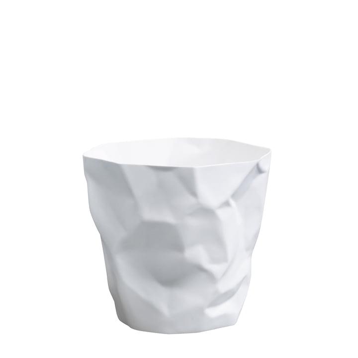 Mini Bin Bin von essey in weiß