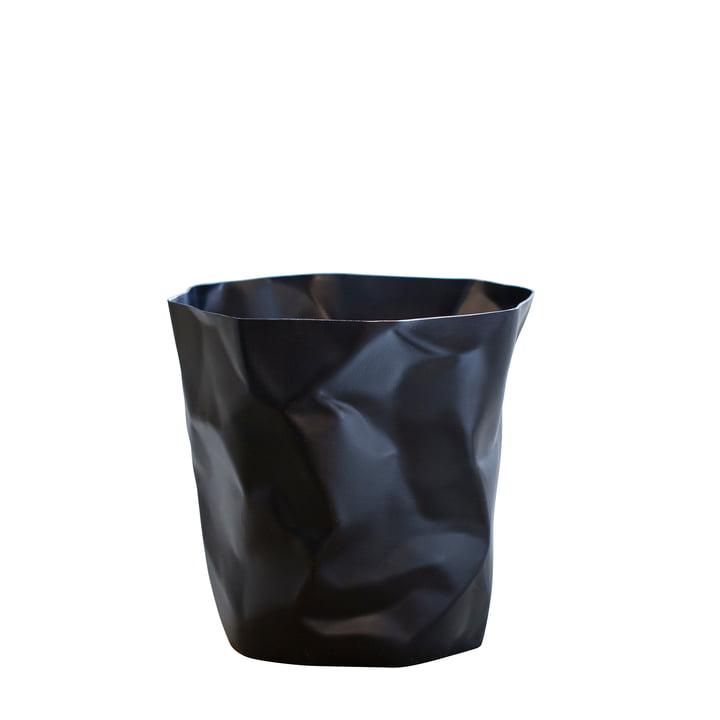 Mini Bin Bin von essey in schwarz