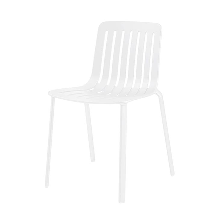 Plato Stuhl von Magis in weiß