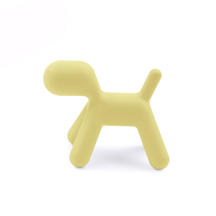 Puppy L von Magis Me Too in gelb