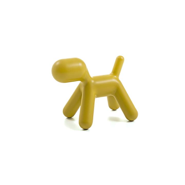 Puppy XS von Magis in senf