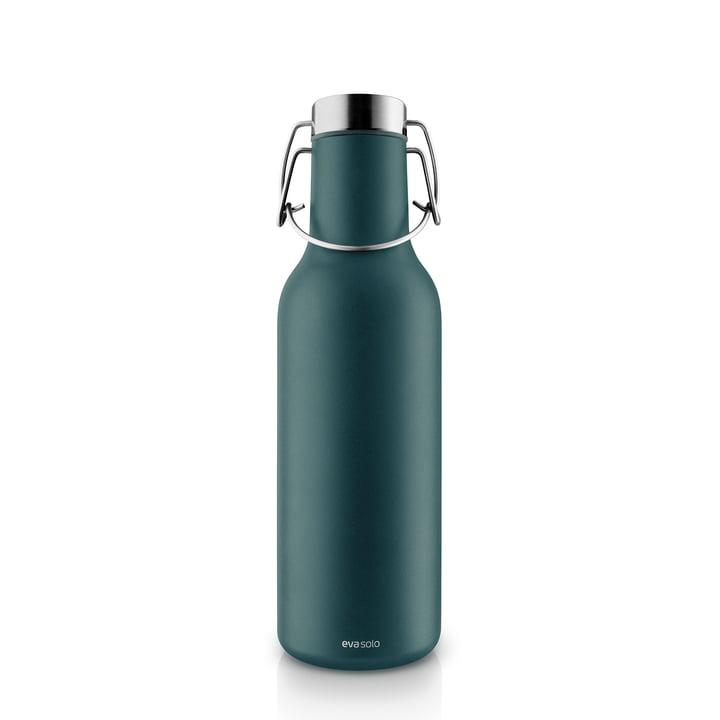 Cool Isolierflasche 0,7 l von Eva Solo in petrol