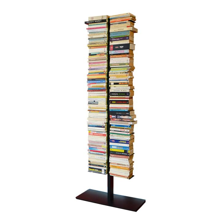 Booksbaum I Standversion groß von Radius Design in schwarz