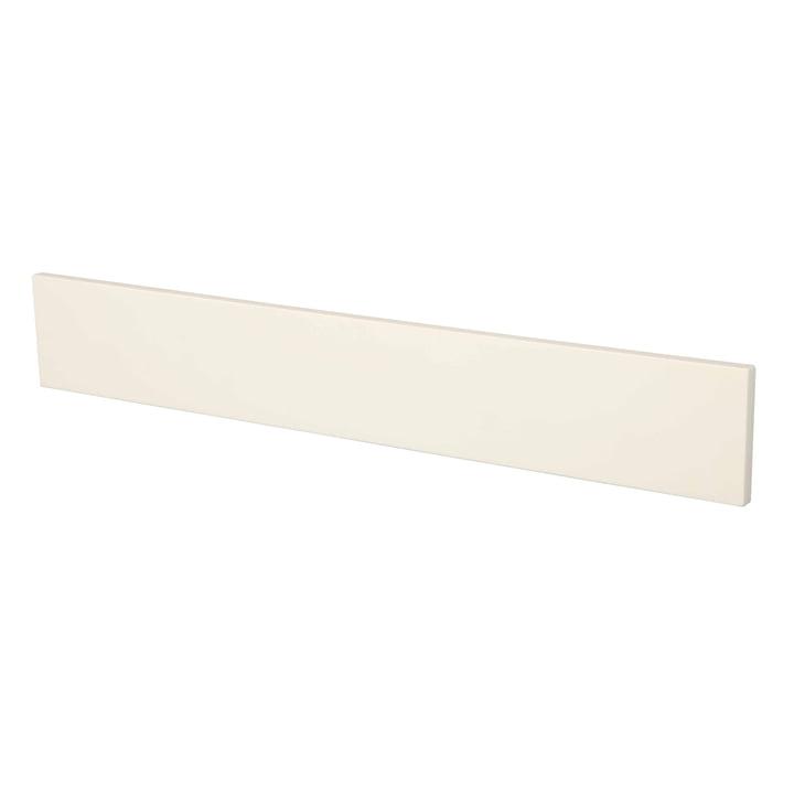 Straights Messerleiste 60 cm von LoCa in weiß