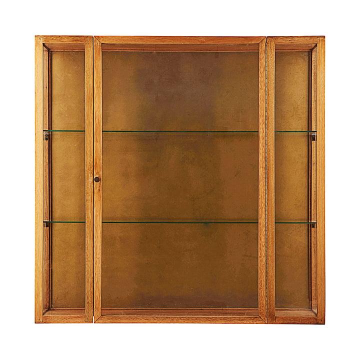 Madi Holz-Vitrine 100 cm von House Doctor