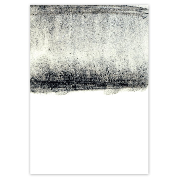artvoll - Abstract Surface No.2 Poster, 70 x 100 cm