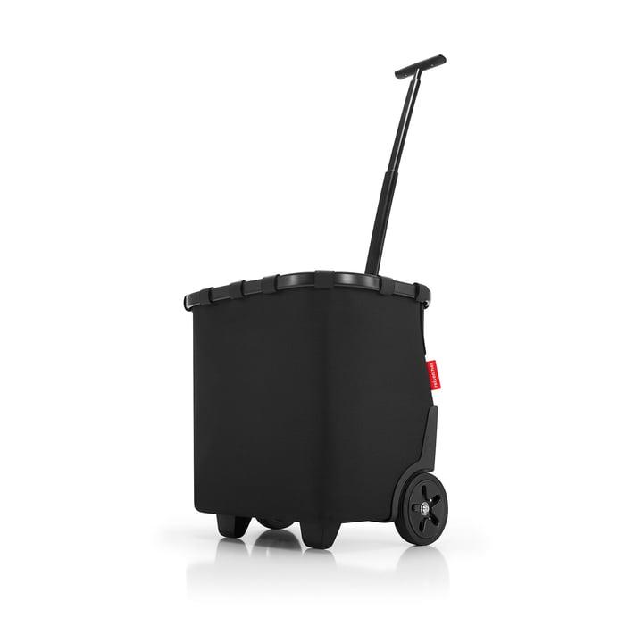 carrycruiser von reisenthel in schwarz / schwarz