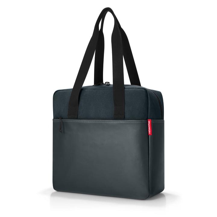 performer Handgepäck-Tasche von reisenthel in Canvas schwarz