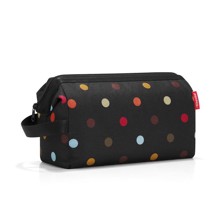 eisenthel - travelcosmetic XL, dots